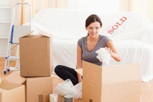 Flat Moving Prices