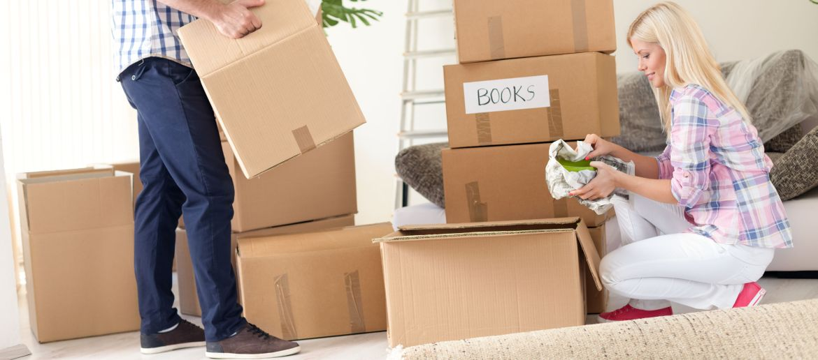 Four Tips to Help Make Your Move Run More Smoothly