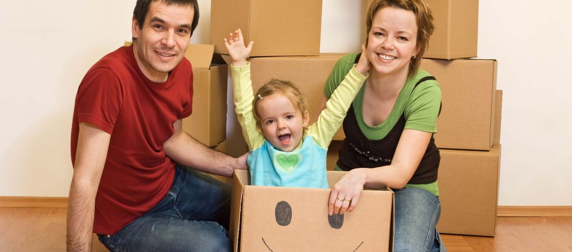 4 Steps To Take For Your Big Move