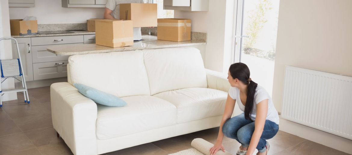 Six Things to Organize Before Your Move